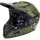ONeal Fury RL casco per bici verde